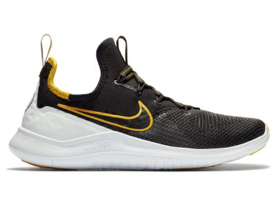 Pittsburgh Steelers Nike NFL Women's Free Trainer Shoes