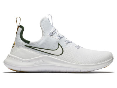 Green Bay Packers Nike NFL Women's Free Trainer Shoes