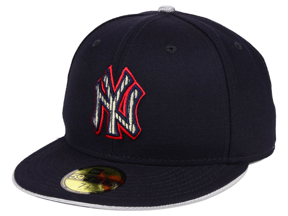 premium selection 6ebba ce90d ... canada new york yankees new era mlb turn to the future 59fifty cap  c6b16 8b023