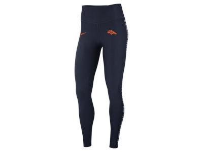 Denver Broncos Nike NFL Women's Core Power Tights