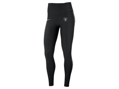 Oakland Raiders Nike NFL Women's Core Power Tights