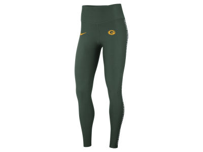 Green Bay Packers Nike NFL Women's Core Power Tights