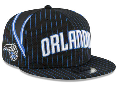 Orlando Magic New Era NBA Jersey Hook 9FIFTY Snapback Cap