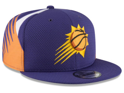 Phoenix Suns New Era NBA Jersey Hook 9FIFTY Snapback Cap