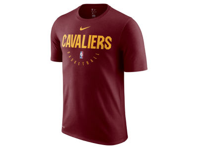 Cleveland Cavaliers Nike NBA Men's Practice Essential T-Shirt
