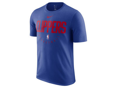 Los Angeles Clippers Nike NBA Men's Practice Essential T-Shirt