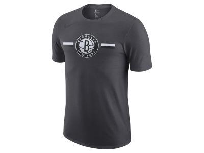 Brooklyn Nets Nike NBA Men s Essential Logo T-Shirt 5bbdcc4fc