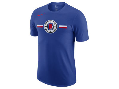 Los Angeles Clippers Nike NBA Men's Essential Logo T-Shirt