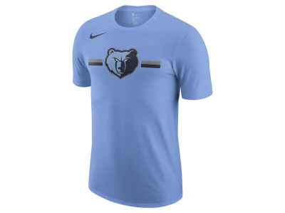 Memphis Grizzlies Nike NBA Men's Essential Logo T-Shirt