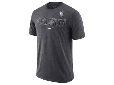 Brooklyn Nets Nike NBA Men's Essential Facility T-Shirt