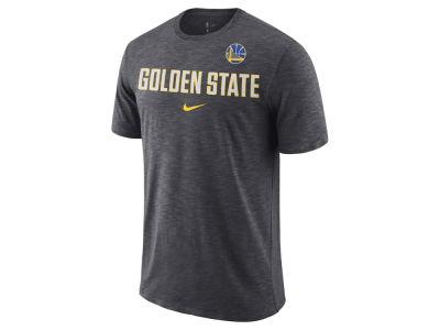 Golden State Warriors Nike NBA Men s Essential Facility T-Shirt 0df1da359