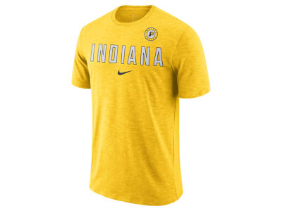 Indiana Pacers Nike NBA Men's Essential Facility T-Shirt
