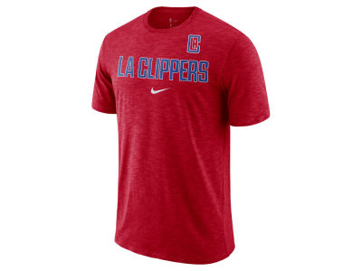 Los Angeles Clippers Nike NBA Men's Essential Facility T-Shirt
