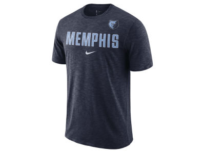 Memphis Grizzlies Nike NBA Men's Essential Facility T-Shirt