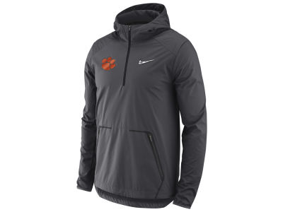 Clemson Tigers Nike 2018 NCAA Men's College Football Playoff Alpha Shield Jacket