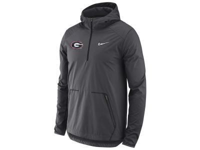 Georgia Bulldogs Nike 2018 NCAA Men's College Football Playoff Alpha Shield Jacket