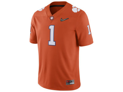 Clemson Tigers Nike NCAA Men's College Football Playoff Game Jersey