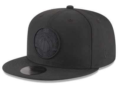 Washington Wizards NBA Blackout 59FIFTY Cap