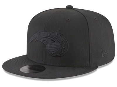 Orlando Magic NBA Blackout 59FIFTY Cap