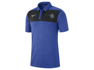 Orlando Magic Nike 2018 NBA Men's Statement Polo