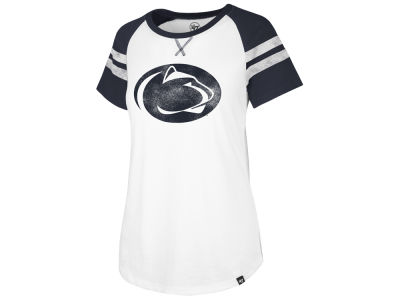 Penn State Nittany Lions '47 NCAA Women's Fly Out Raglan T-Shirt