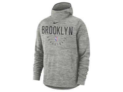 Brooklyn Nets Nike NBA Men's Spotlight Pullover Hoodie