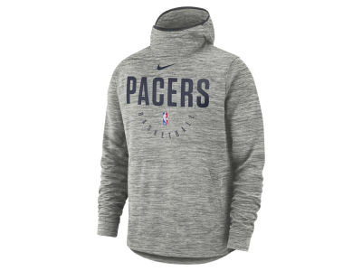 Indiana Pacers Nike NBA Men's Spotlight Pullover Hoodie