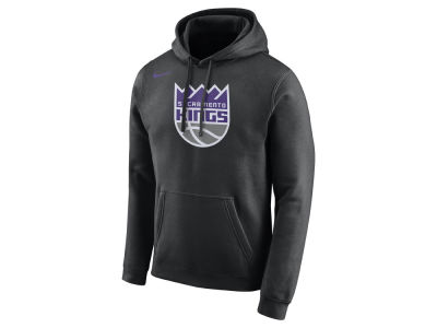 Sacramento Kings Nike NBA Men's Essential Logo Pullover Hoodie