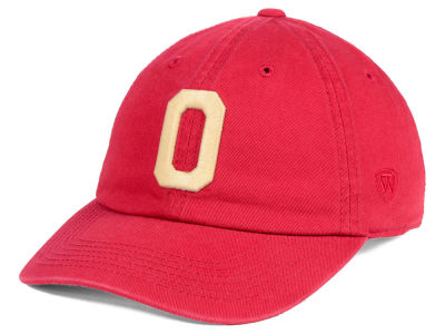 Oklahoma Sooners Top of the World NCAA Crew Adjustable Cap