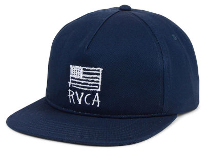 RVCA Flags Cap