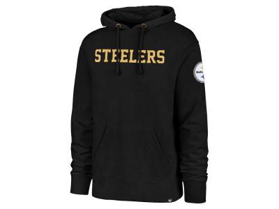 Pittsburgh Steelers '47 NFL Men's Stateside Striker Hoodie