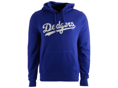 Los Angeles Dodgers '47 MLB Men's Headline Hoodie