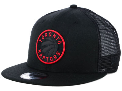 Toronto Raptors New Era NBA Reflect Trucker 9FIFTY Snapback Cap