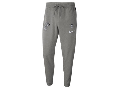 Miami Heat Nike NBA Men's Dry Showtime Pant