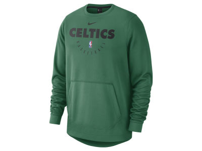 Boston Celtics Nike NBA Men's Spotlight Crew Sweatshirt