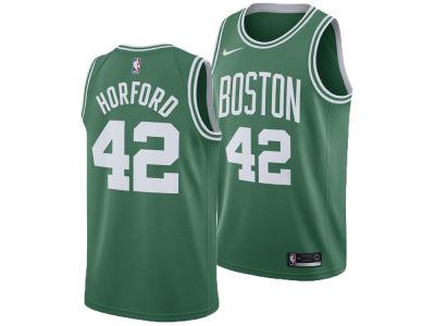 c74f20d0 ... new zealand boston celtics al horford nike nba mens icon swingman jersey  9d33e d13b8
