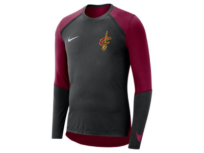 Cleveland Cavaliers Nike NBA Men's Dry Long Sleeve T-shirt