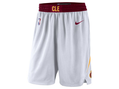 Cleveland Cavaliers Nike NBA Men's Association Swingman Shorts