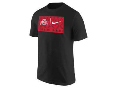 NCAA Men's Cotton Lacrosse T-Shirt