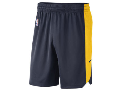 Indiana Pacers Nike NBA Men's Practice Shorts