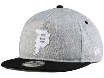Primitive Apparel Dirty P Minor League 9FIFTY Snapback Cap