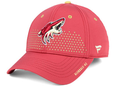 Arizona Coyotes 2018 NHL Draft Structured Flex Cap