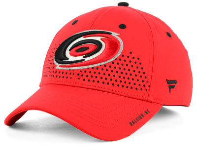 Carolina Hurricanes 2018 NHL Draft Structured Flex Cap