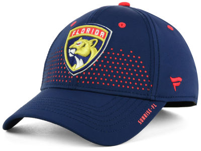 Florida Panthers 2018 NHL Draft Structured Flex Cap