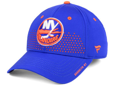 New York Islanders 2018 NHL Draft Structured Flex Cap