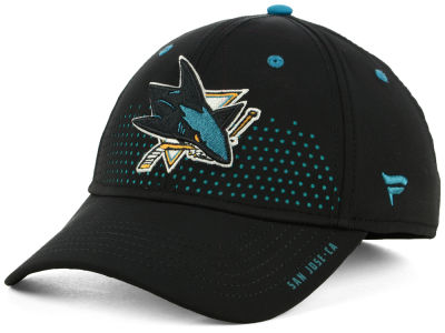 San Jose Sharks 2018 NHL Draft Structured Flex Cap