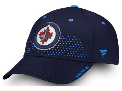 Winnipeg Jets 2018 NHL Draft Structured Flex Cap