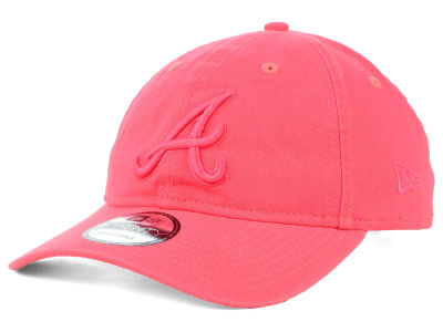 Atlanta Braves New Era MLB Spring Classic 9TWENTY Cap