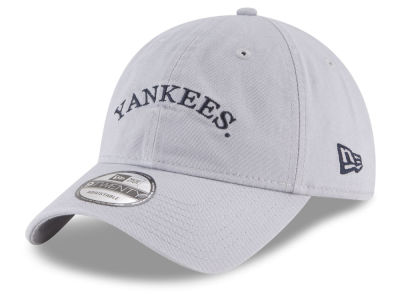 New York Yankees New Era MLB Women s Team Stated 2.0 9TWENTY Cap 960b38d66f7e