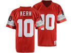 Ohio State Buckeyes Rex Kern NCAA Men's Legends of the Scarlet & Gray Jersey Jerseys